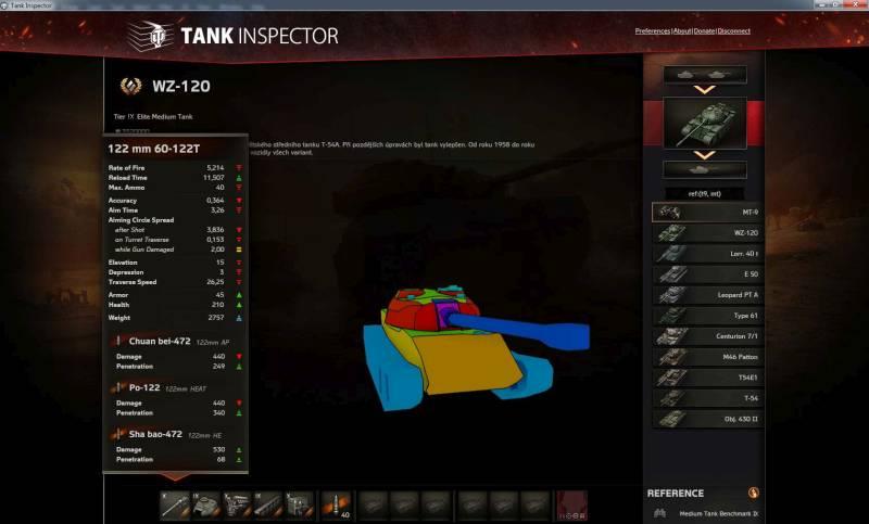 танк инспектор скачать - фото 6