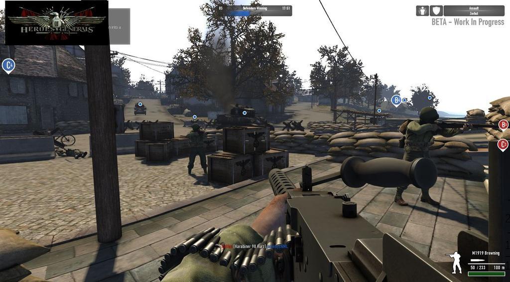 скачать игру герои и генералы на русском бесплатно - фото 4