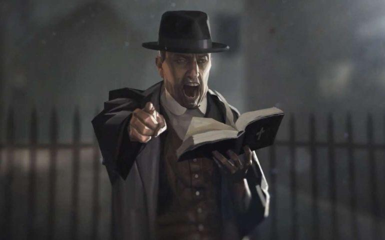 IGN пообщалась с разработчиками ролевой игры Vampyr