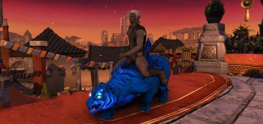 Выпущена бесплатная версия Neverwinter для игровой приставки PS4