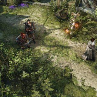 В стиме ролевая игра Divinity: Original Sin 2 появится 15 сентября.