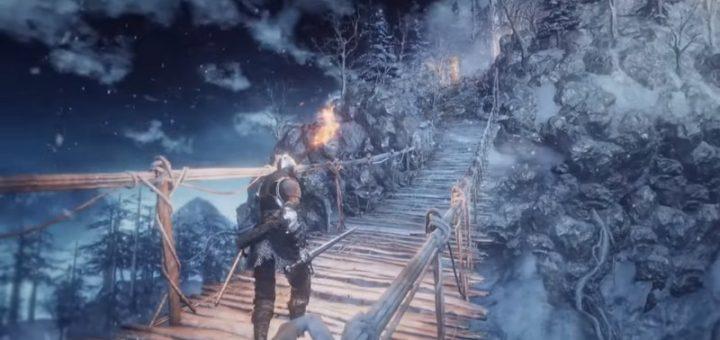 дополнение Ashes of Ariandel к популярной ролевой игре Dark Souls 3 ожидается 25 октября 2016 года