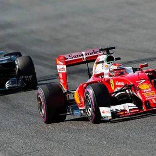 F1 2016 - лидер продаж в Британии