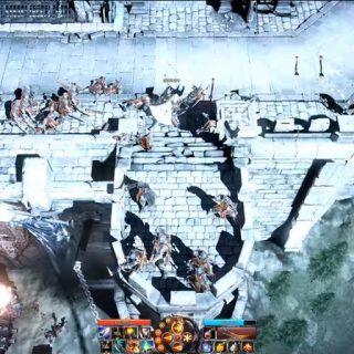 Геймплейный ролик Lost Ark