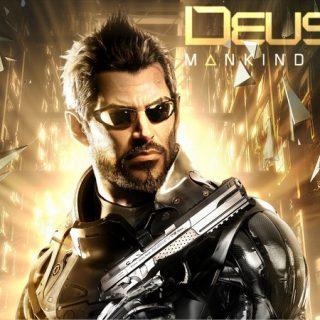 Deus Ex: Mankin Divided - видеопрохождение игры