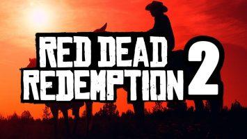 Трейлер Red Dead Redemption 2