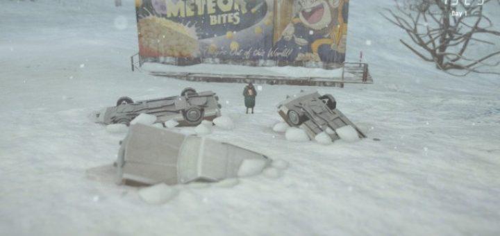 Impact Winter - еще ролевая игра на тему выживания в условиях вечной зимы