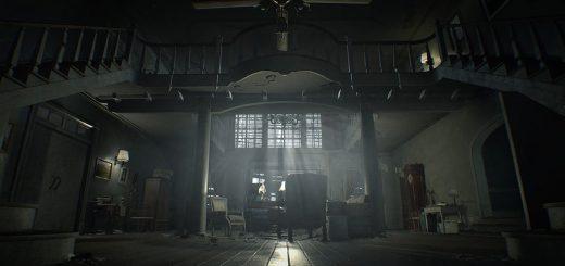 Resident Evil 7 из Windows Store будет полностью совместимой не только с Windows, но и с Xbox One.