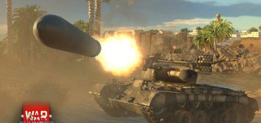 Военная онлайн-игра War Thunder поддерживает технологию Nvidia Ansel для снятия панорамных скриншотов
