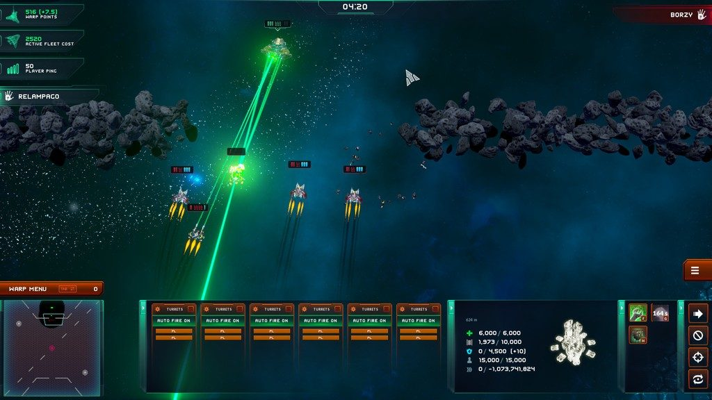 Скачать Starfall Online