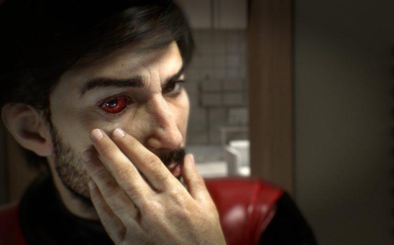 Prey будет похожа и в тоже время не похожа на Dishonored. Что это означает, покажет время...
