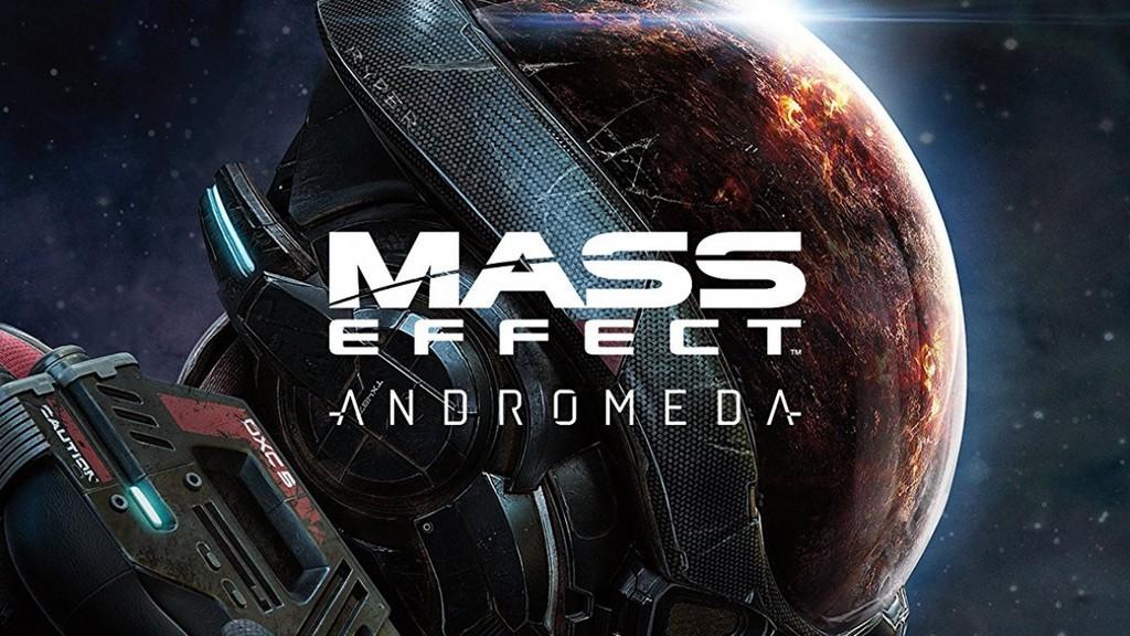 Mass Effect Andromeda - исследуем и крафтим