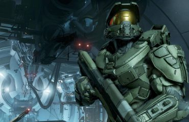 Детский конструктор из Halo