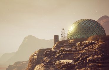 ROKH - марсианская песочница