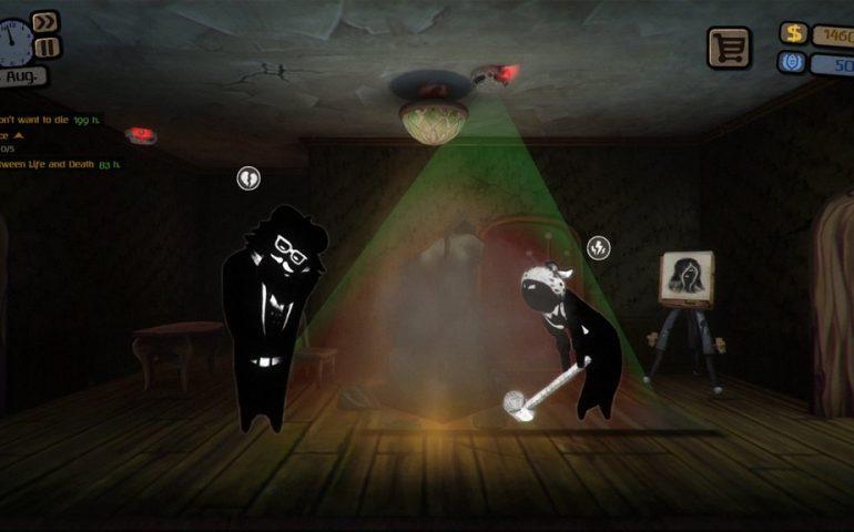 В небольшом интервью разработчики игры из студии Alawar и Warm Lamp Games рассказывают о том, что такое Beholder.