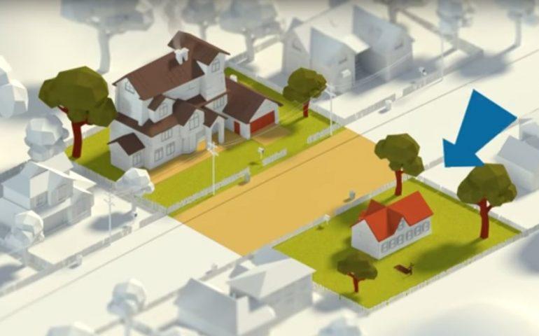 """Необычный ужастик с мультяшной графикой """"Привет, Сосед"""", или Hello Neighbor ожидается 29 августа в Steam."""