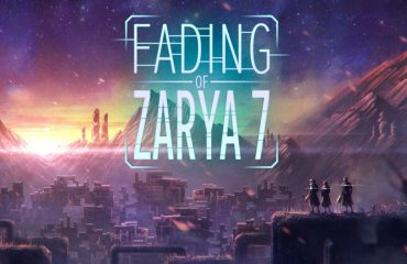 Fading of Zarya 7 - шаги к победе