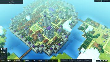 Градостроительная стратегия Kingdoms and Castles собрала на площадке Fig более $100 тыс. и вышла в Стиме 20 июля.