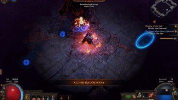 Впечатления о Path of Exile 3.0