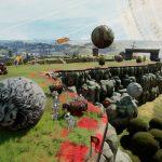 Симулятор валуна Rock of Ages 2: Bigger and Boulder - игра в жанре Tower Defense ожидается в конце августа с.2017 года.
